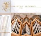 Liszt: Complete Works for Organ (CD, Feb-2012, 5 Discs, Querstand)