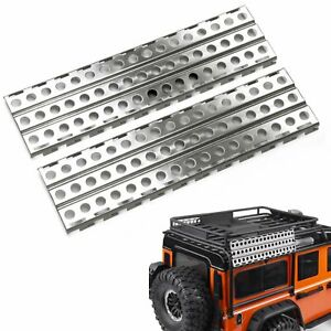 Metal Counterweight Weight Balance Block for TRX-4 Axial SCX10 RC4WD RC Car Hot