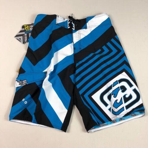 Billabong Taj Burrow Pop Board Shorts Swimwear Brand New in Blue in Sizes 30,32