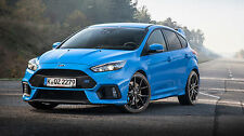 Wagner Tuning Competition Intercooler Kit for Ford Focus RS MK3 Models