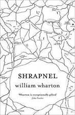 Shrapnel by William Wharton (Paperback, 2013)