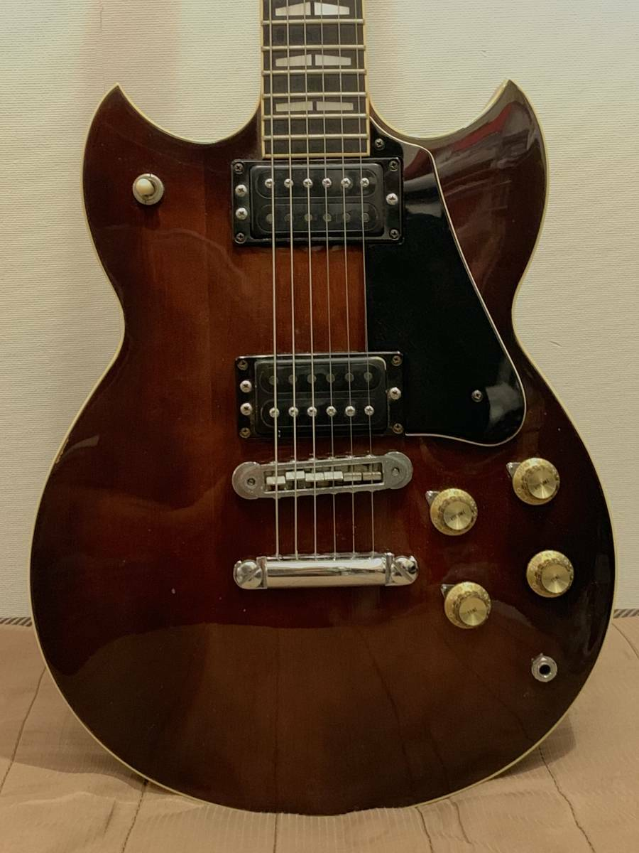 YAMAHA SG 800 JAPAN beautiful rare EMS F S