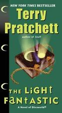 Discworld: The Light Fantastic 2 by Terry Pratchett (2013, Paperback)