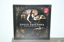 POLLY PAULUSMA Leaves From The Family Tree UK IMPORT LP w/MP3 180 Gram SEALED