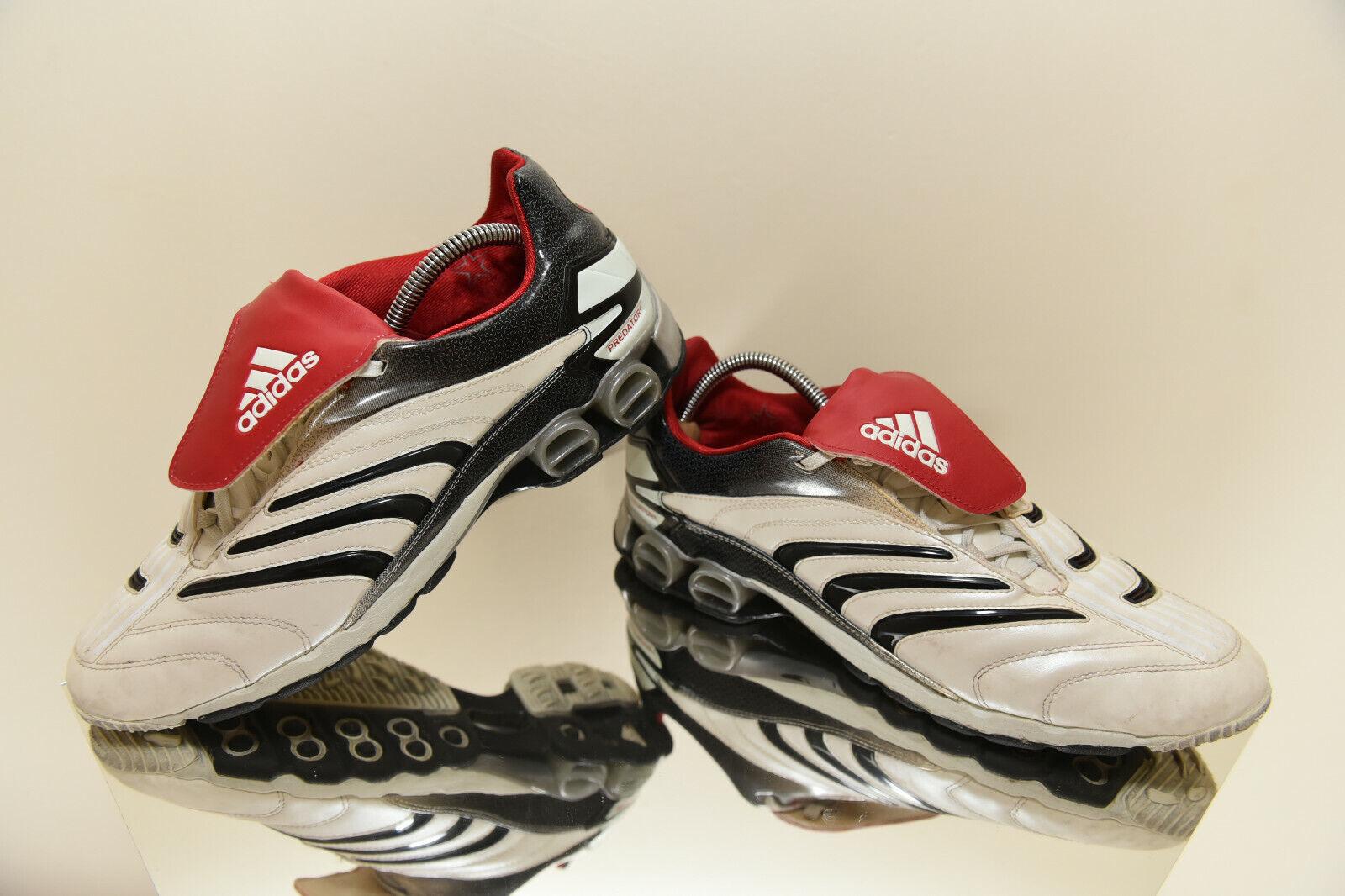 Adidas absoluta A3 AG Astro Turf Fútbol botas Zapatillas 10 manía Tunit
