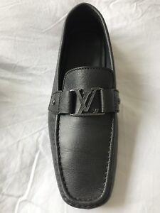 Mens Louis Vuitton Shoes Loafers