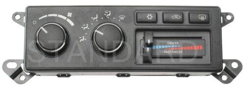 HVAC Temperature Control Panel-Control Switch Standard HS-374