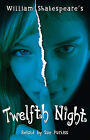 Twelfth Night by Sue Purkiss (Paperback, 2010)
