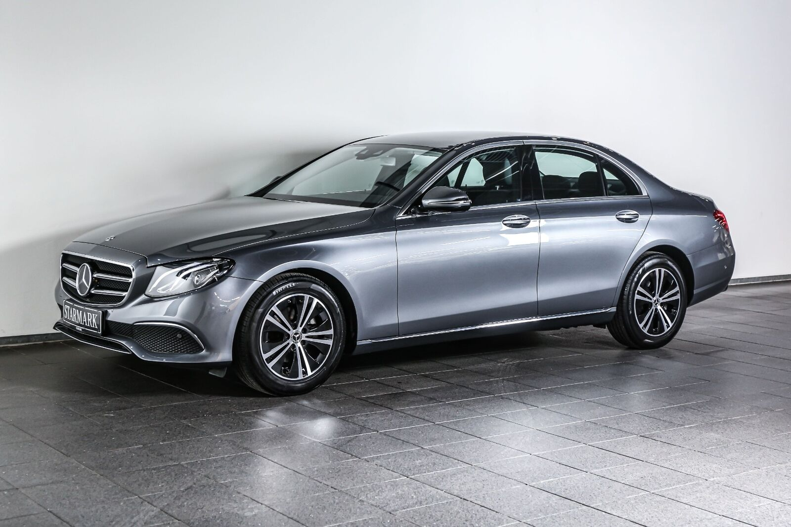 Mercedes E220 d 2,0 Avantgarde aut. 4d - 534.900 kr.