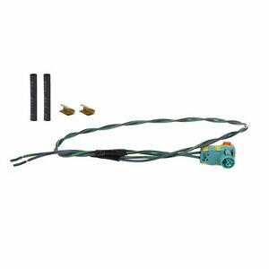 jeep dodge chrysler ram two way wiring repair kit oem new mopar rh ebay com Radiator Repair Kit Cable Repair Kit