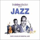 Jazz [Intro] [Box] by Various Artists (CD, Aug-2008, 3 Discs, Union Square Music)