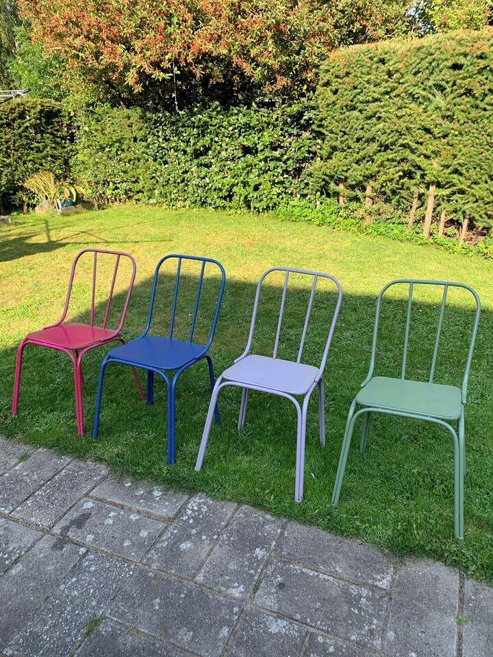 Spisebordsstole, Nordal – dba.dk – Køb og Salg af Nyt og Brugt
