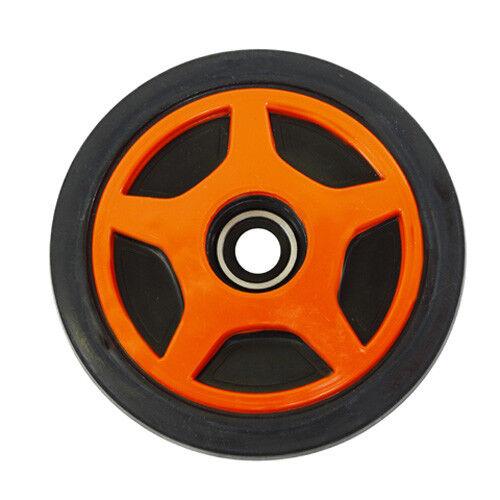 PPD Orange Idler Wheel 6 3//8 O.D X 5//8 I.D for ARCTIC CAT ZR 580 1995-1998