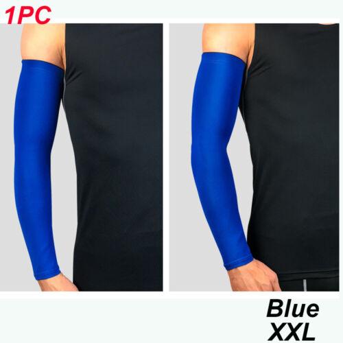 Warmers Protectors Cycling Running Basketball Arm Sleeves Sun Protection Sleeve
