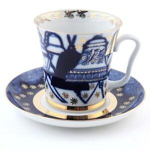 Imperial-Lomonosov-Porcelain-Bells-Mug-and-Saucer-LFZ