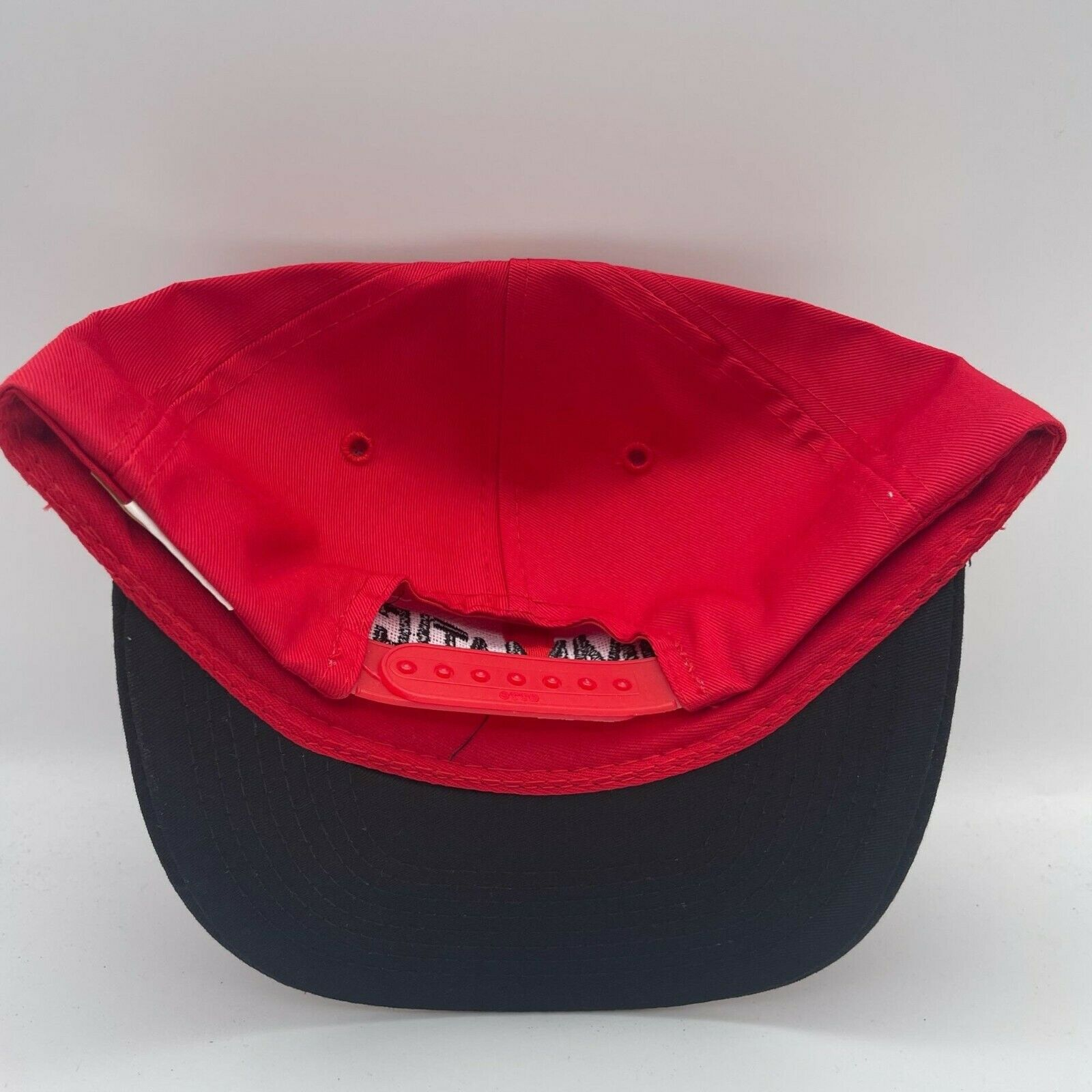 Red Zimmatic SnapBack Hat - image 3