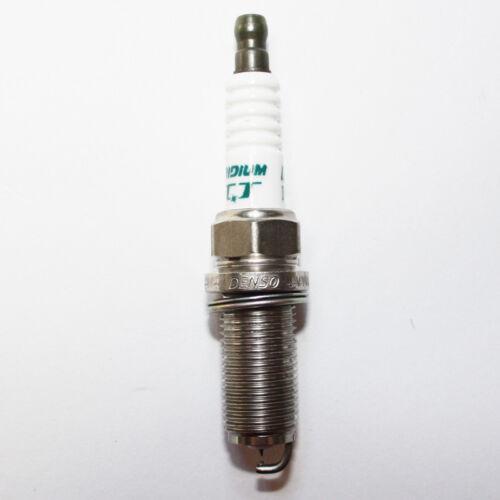 Denso TT Iridium SIP TwinTip Spark Plug IKH20TT 4704 Replace DILFR6D11 ILFR6D11