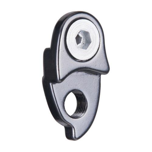 Lug Gear Frame Bicycle Parts Tail Hook Extender Rear Derailleur Extension Hooks