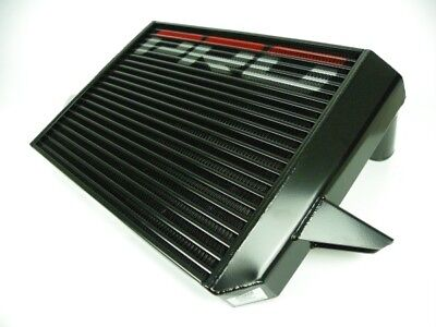 Plumbing & Fixtures Home & Garden Ford Sierra Cosworth Rs500 Style Pro Alloy Front Mount Intercooler Kit 50mm Core