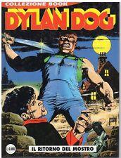DYLAN DOG COLLEZIONE BOOK NUMERO 8