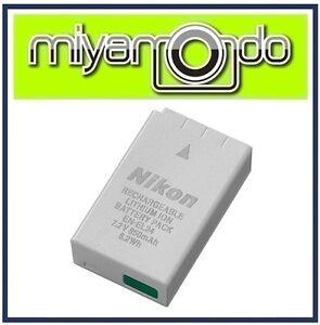 Nikon-EN-EL24-Rechargeable-Battery