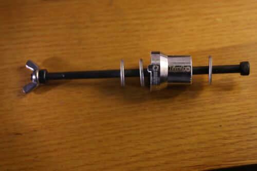 Bicycle Freehub  Body Disassembly Tool shimano