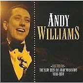 Butterfly - The Very Best O, Andy Williams, Audio CD, New, FREE & Fast Delivery