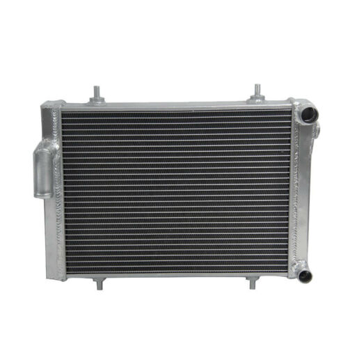 3Row Aluminum Radiator For 79-80 Triumph Spitfire 1.5L L4 Engines 1979 1980 Hot