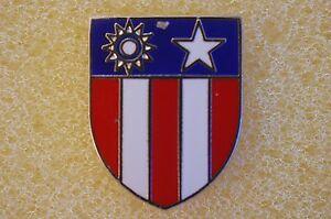 US USA USAF Air Force I Love My Airman Military Hat Lapel Pin