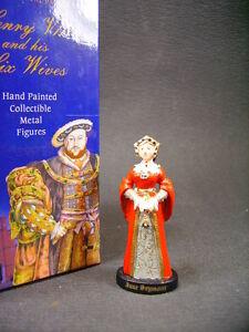 "Britains Figurine ""historic Royal Palaces"" Jane Seymour + Boite W8nbb9kh-07181806-883810752"