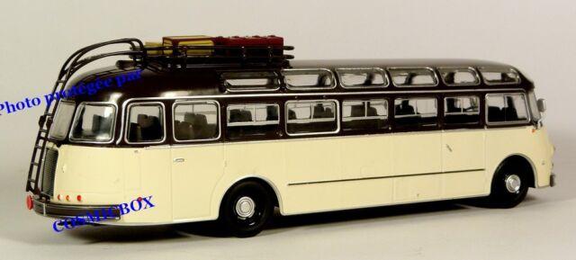 Bus CITROEN model P 45 iron coach of 1934 autobus car French passenger vehicle