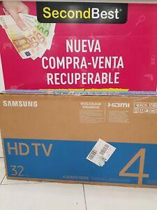 Televisión Samsung UE32N4005AW Led HD Ready Nuevo