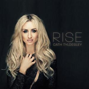 CATH-TYLDESLEY-Rise-2016-10-track-CD-album-NEW-SEALED