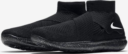 Nike 880845 10 Sz Rn 11 Antracita Motion 2017 Gris 003 5 Run Flyknit Negro Free rOUwr