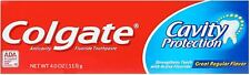 Colgate Cavity Protection Toothpaste 4oz 035000514066s143