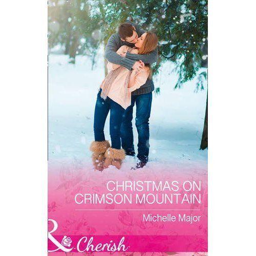 Major, Michelle, Christmas On Crimson Mountain (Crimson, Colorado, Book 5), Very