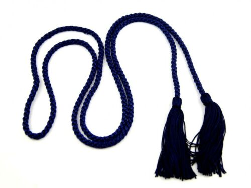 each Dressing Gown Cord with Tassels 9075-M