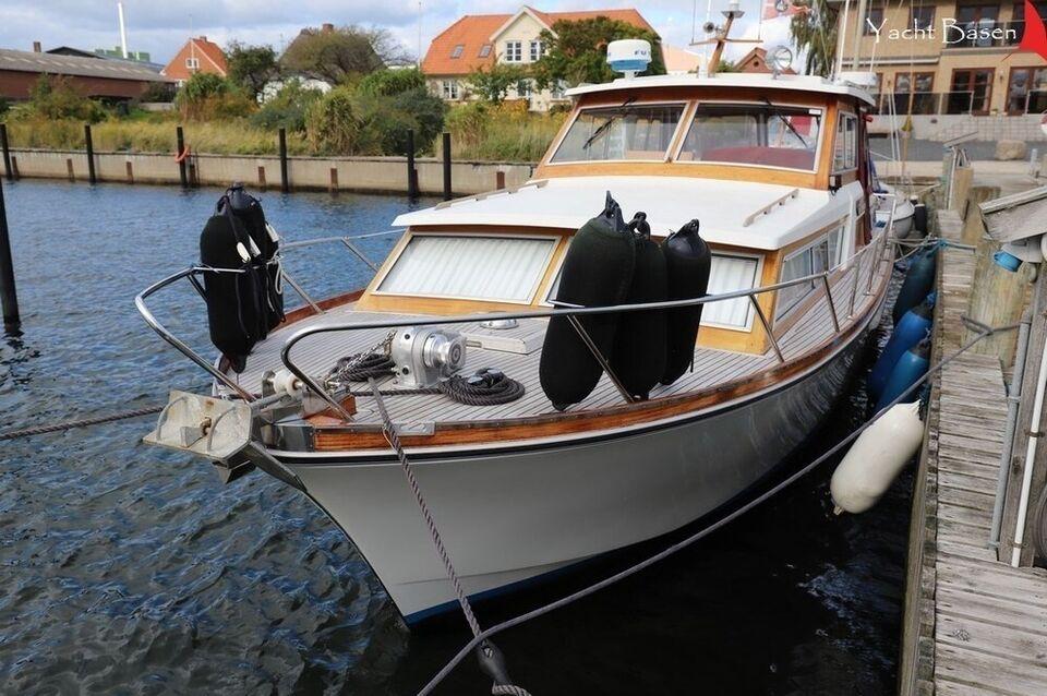 Storebro 34 Royal Cruiser Baltic, Motorbåd, årg. 1981