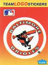 BALTIMORE ORIOLES BASEBALL CARDS - Lot of 50+ Different MLB Cards