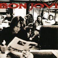 Bon Jovi - Cross Road [new Cd] on Sale