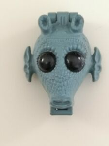 GREEDO-1996-Star-Wars-Micro-Machines-MINI-HEAD-Playset-with-wear