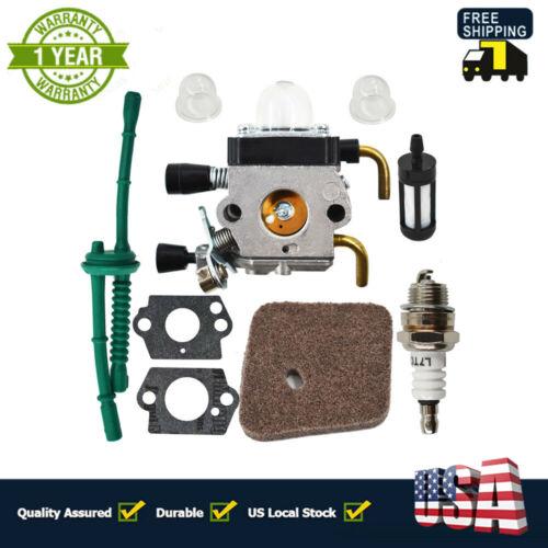 Carburetor Kit for Stihl FS80 FS85 FS310 FC75 FC85 HL75 HT70 HT75 SP85 KM80 KM85