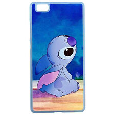 Coque Rigide Disney Lilo Et Stitch 1 Pour Huawei Ascend P8 Lite