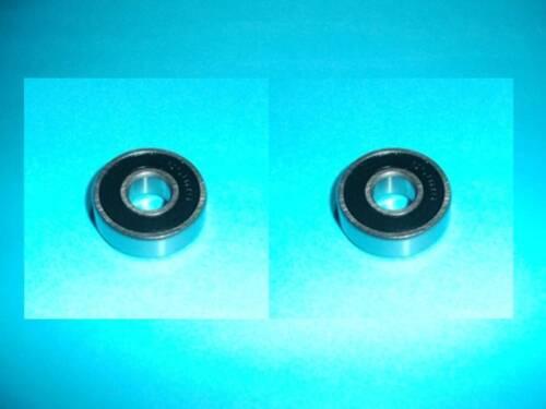 2 scanalature a Sfere a cuscinetto a sfera 6005 2rs 2rsh-FAG//SKF