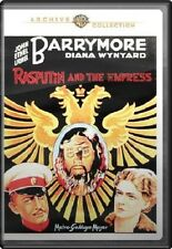 Rasputin And The Empress DVD (1932) - John Barrymore, Richard Boleslawski