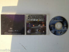 Star trek Pinball Flipper PC FR 1998