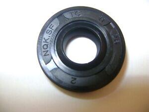 DUST SEAL 16mm X 26mm X 7mm NEW TC 16X26X7 DOUBLE LIPS METRIC OIL