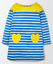 Mini-Boden-dress-hotchpotch-heart-pocket-tunic-3-colours-all-ages-jersey-girls thumbnail 3