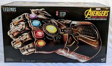 Marvel Legends Avengers Infinity Gauntlet Thanos - in Hand **