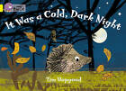 It Was a Cold Dark Night Workbook by HarperCollins Publishers (Paperback, 2012)
